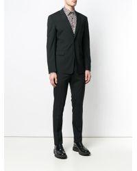 メンズ Prada ツーピース スーツ Black