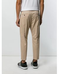 DSquared² Natural Classic Chinos for men