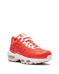Nike Air Max 95 Prm スニーカー Orange