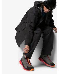 Sneakers alte Sky Kaha di Hoka One One in Multicolor da Uomo