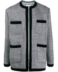 メンズ Gucci ライトジャケット Gray