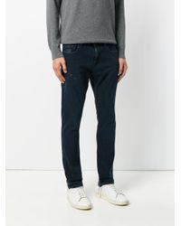Pence Blue Slim-fit Jeans for men