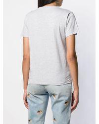 Fiorucci Twiggy Tシャツ Multicolor