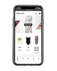 Karl Lagerfeld 3d Rubber Pins Iphone X ケース Multicolor