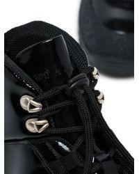 Botas de montaña con cordones 1017 ALYX 9SM de color Black