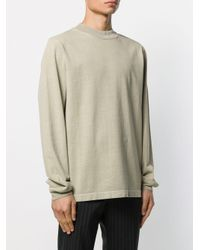 メンズ 1017 ALYX 9SM ロングtシャツ Multicolor