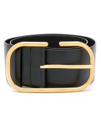 Valentino Garavani Black Valentino Garavani Belt