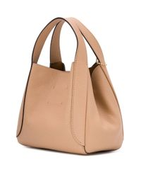 Borsa hobo Hadley di COACH in Multicolor