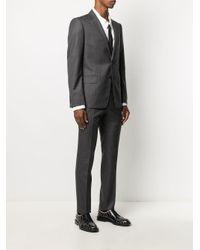 メンズ Gucci シングルスーツ Gray
