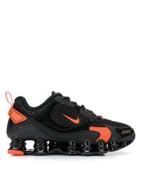 Nike Shox Tl Nova スニーカー Black
