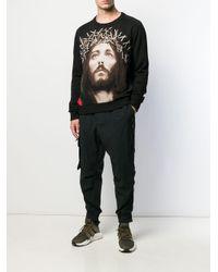 Sweat Jesus Ih Nom Uh Nit pour homme en coloris Black