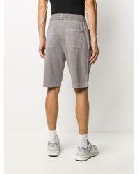 メンズ AllSaints バミューダショーツ Gray