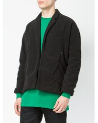Cottweiler - Black Casula Blazer Style Jacket for Men - Lyst