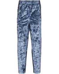 Pantalon de jogging City Velvet The North Face pour homme en coloris Blue