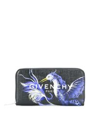 Givenchy 長財布 Multicolor