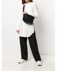 Y-3 オーバーサイズ シャツ White