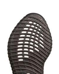 Baskets S-P-L-Y Yeezy en coloris Black