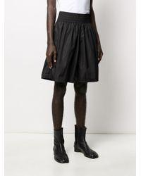 Шорты По Колено Bottega Veneta для него, цвет: Black