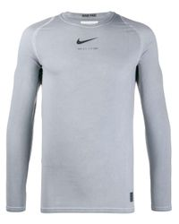 メンズ 1017 ALYX 9SM X Nike トップ Gray