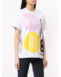Ports 1961 Merchandise Tシャツ Multicolor