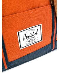 メンズ Herschel Supply Co. Retreat バックパック Blue