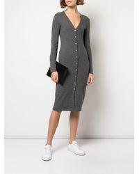 Rag & Bone Confetti ドレス Gray
