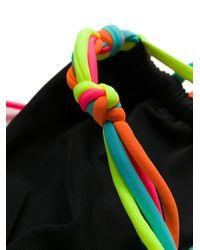 Gcds ロゴ ビキニ Multicolor
