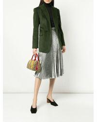 Dior プレオウンドtrotter ハンドバッグ Multicolor