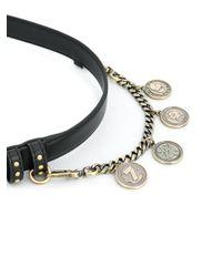 Ремень-цепочка Treasure Karl Lagerfeld, цвет: Black