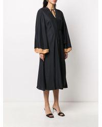 Stella McCartney シルク ドレス Black