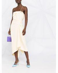 N°21 チェーントリム ドレス Multicolor