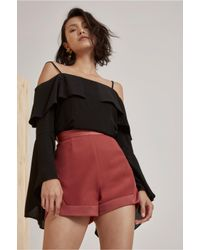 C/meo Collective - Multicolor Bound Together Short - Lyst