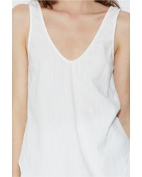 The Fifth Label - White Ava Top - Lyst