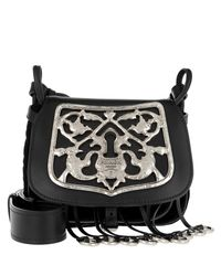 Prada Crosaire Crossbody Bag Black