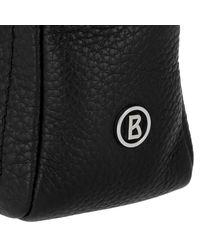 Bogner Fantasy Felicia Crossbody Bag Black