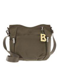 Verbier Aria Shoulder Bag Khaki Bogner en coloris Green