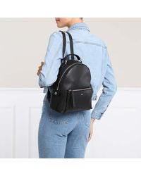 Noa M Backpack Onyx Furla en coloris Black