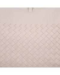 Bottega Veneta - Multicolor Beverly Intrecciato Nappa Leather Mist - Lyst