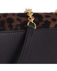 Furla Black Mimi' S Crossbody Bag Toni Natural/onyx