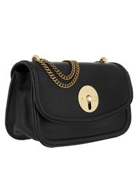 See By Chloé Lois Medium Shoulder Bag Black