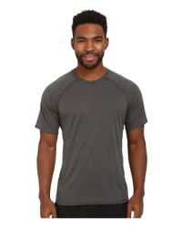 Patagonia | Gray Cap Lightweight T-shirt for Men | Lyst