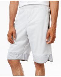 Adidas | Gray Men's Hero Ball Shorts for Men | Lyst