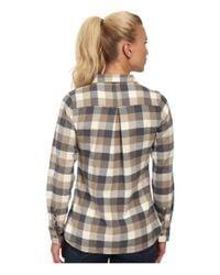 Woolrich | Gray The Pemberton Shirt | Lyst