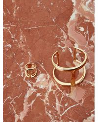 Maiyet | Metallic Butterfly Ring | Lyst