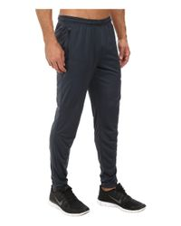 Nike - Gray Racer Knit Track Pant - Lyst