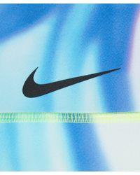 Nike - Yellow Legendary Lava Tight Training Leggings - Lyst