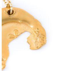 Alighieri - Metallic 'odyssey' Necklace - Lyst