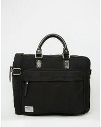 Sandqvist - Black Andqvist Pontus Laptop Bag - Lyst