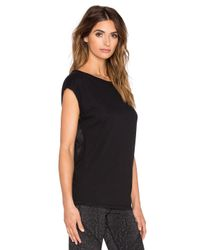 Vimmia Black Pacific Jersey Top