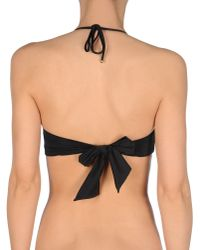 Mileti - Blue Bikini Top - Lyst